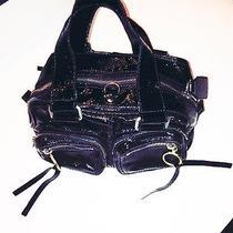 Chloe Black -Leather Bag Photo