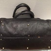 Chloe Black Paddington Handbag Beautiful Photo
