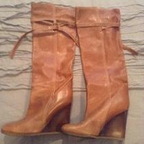 Chloe Boots Photo