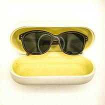 Chloe Cat Eye Frame Sunglasses With Case Photo