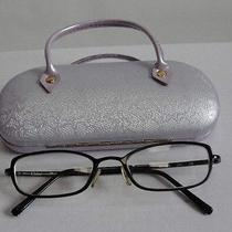Chloe Cl1112 Co1 Eyeglasses Frame Made in France  Photo