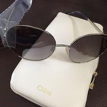 Chloe Designer Sunglasses Photo