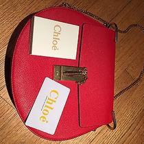 Chloe Drew Shoulder Bag  Photo