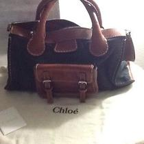 Chloe Edith Handbag Priced to Sell Photo