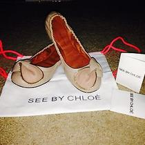 Chloe Flats Photo