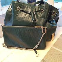 Chloe Handbag  Forest Green  1 Season Old W/ Papers and Storage Bag Photo