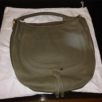 Chloe Hobo Hand Bag - Clover 675  Photo