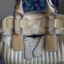 Chloe Large Bay Handbag  Photo