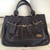 Chloe Large Bay Purse Photo