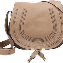 Chloe Marcie Crossbody Saddle Bag Price 1395 Photo