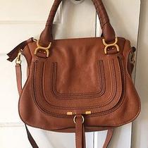 Chloe Marcie Medium Handbag Photo