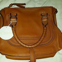 Chloe Medium Marcie Satchel  Photo
