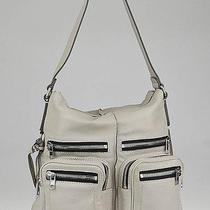 Chloe Off White Leather Betty Hobo Bag Photo