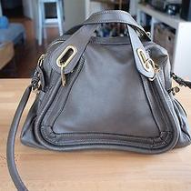 Chloe Paratay Medium Rock Handbag Photo