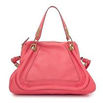 Chloe Paraty Paradise Pink Retail Price1895. Photo