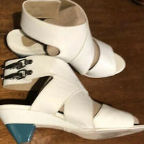 Chloe Patent Leather Shoes  Size 36 Photo
