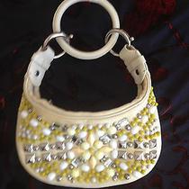 Chloe Phoebe Philo Beaded Bracelet Bag Photo
