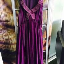 Chloe Purple Dress Photo
