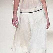 Chloe Runway Lace Blouse Photo