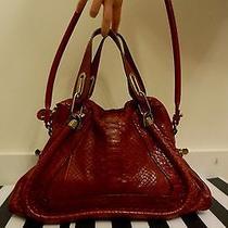 Chloe Shoulder Bag Photo