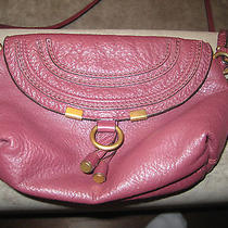 Chloe Small Shoulder Bag Photo