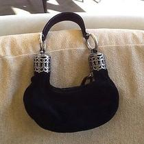 Chloe Suede Handbag Photo