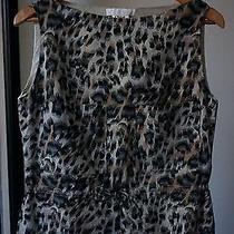 Chloe Summer Dress Fr 36 Photo
