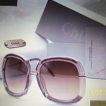 Chloe Sunglasses Photo