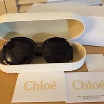 Chloe Sunglasses Photo
