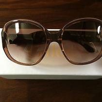 Chloe Sunglasses Brown Frame Photo