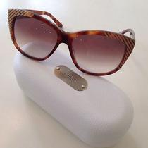Chloe Sunglasses -Brown Retro Cl2246-Co2 140 - Inc Case-Box Rrp 255 New Photo