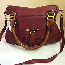 Chloe 'The Marcie' Medium Tote  Photo
