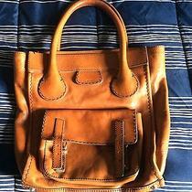 Chloe Tote Handbag Photo