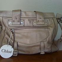 Chloe Tracy Bag Authentic  Original Price 1400 Photo