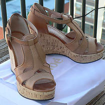 Chloe Wedges - Size 8 Photo