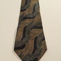 Chole Mens Silk Tie Photo