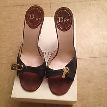 Christian Dior Photo