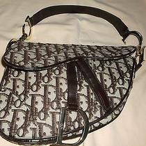 Christian Dior Bag Photo