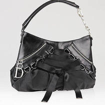 Christian Dior Ballet Corset d'trick Black Bag Photo