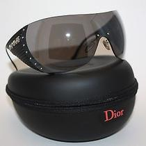 Christian Dior Bike 1 Limited Edition Sunglasses  Photo