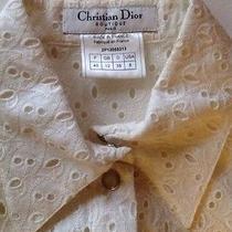 Christian Dior Blouse  Photo