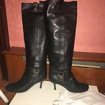 Christian Dior Boots 37.5 Photo