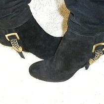 Christian Dior Boots Photo