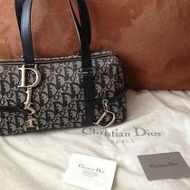 Christian Dior Boston Handbag  Photo
