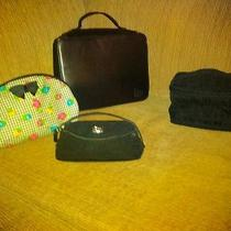 Christian Dior Cosmetic Bag Collection Photo