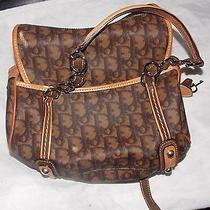 Christian Dior Designer Bag Photo