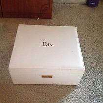 Christian Dior Designer Box Photo