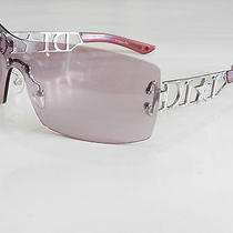 Christian Dior Diorlywood Yb7 Shield Wrap Sunglasses Photo