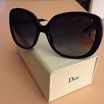 Christian Dior Ever Sunglasses Photo