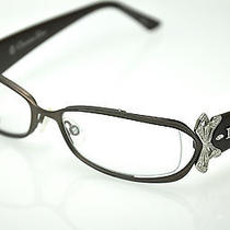 Christian Dior  Eyeglasses Cd 3757  col.0g50 Espresso  New Photo